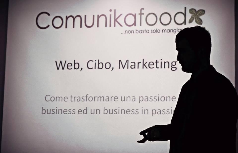 Daniele Vinci - Comunicazione efficace