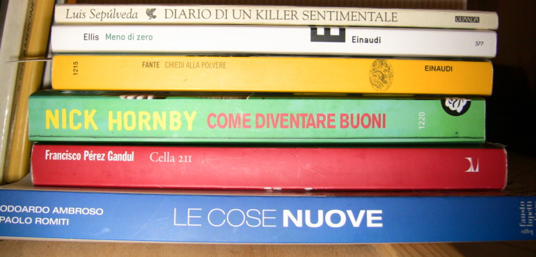 Libri – Marketing