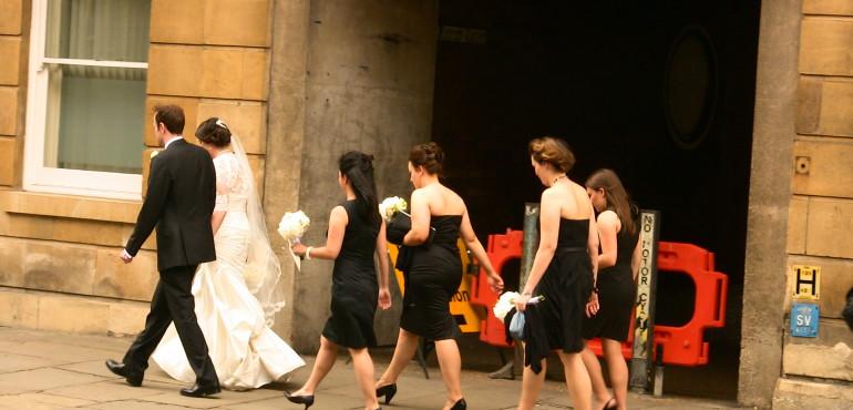 Wedding – Foto Sposi