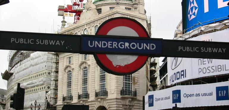 Londra Underground
