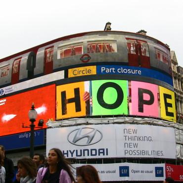 Hope - comunicazione efficace
