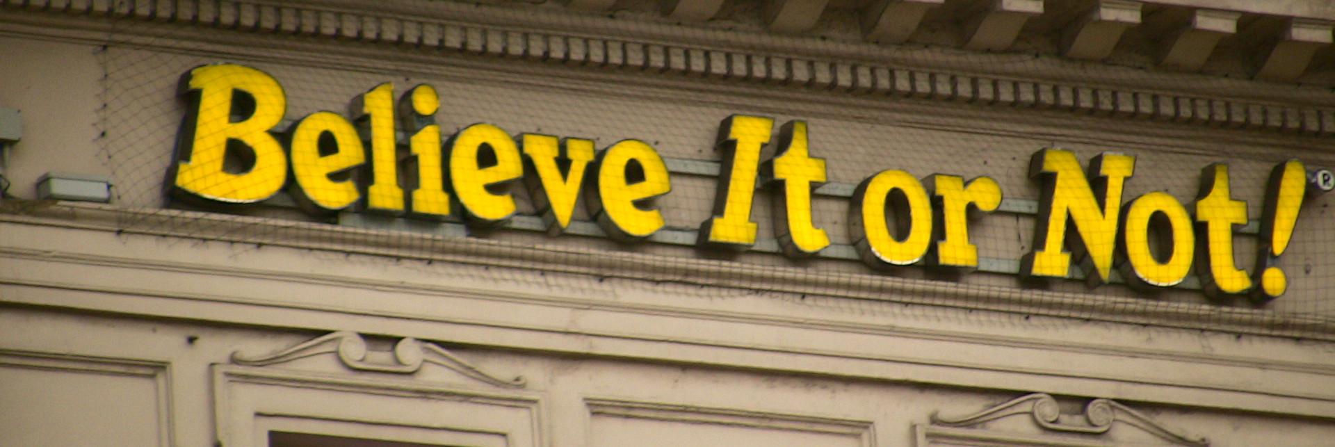 Motivazione Credere