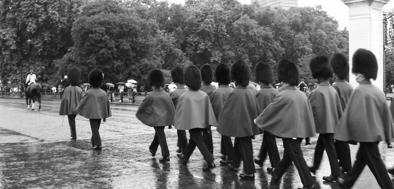 Marcia Guardie della Regina